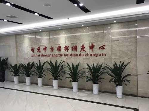 itc会议扩声及IP广播系统成功应用于怀化市中方县智慧大厦1-5.docx