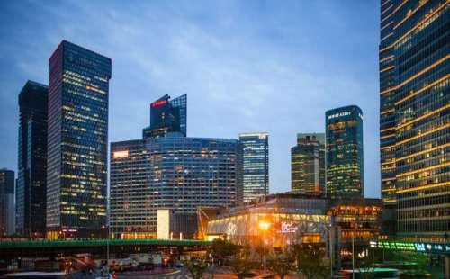itc无纸化会议系统成功应用于上海浦东新区城市运营管理指挥中心.docx