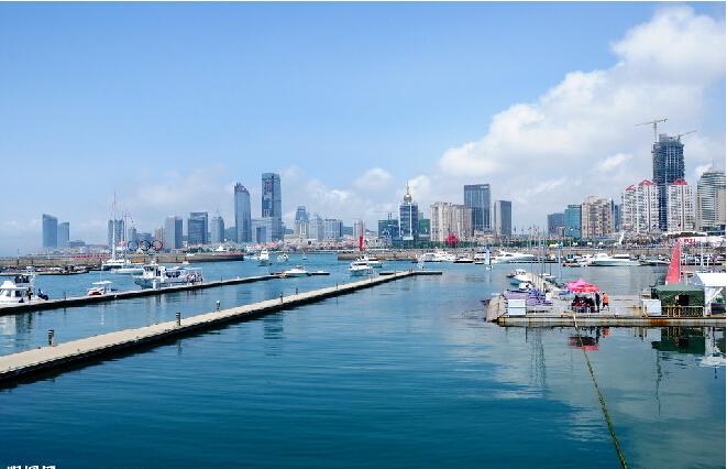 青岛临港经济开发区成功应用ITC高清视频会议及监控系统案例解析.docx