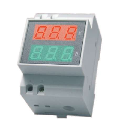 导轨式电流电压表 TL-EM0101A.jpg