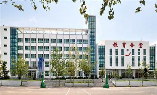 itc远程视频会议系统成功应用于辽宁省葫芦岛市二十二个教育机构.docx