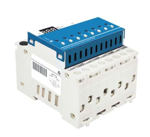 导轨式4路LED调色模块 TL-D0402L.jpg