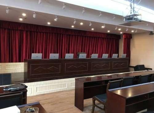 itc无纸化会议系统成功应用于汕头市金平区地方税务局.docx