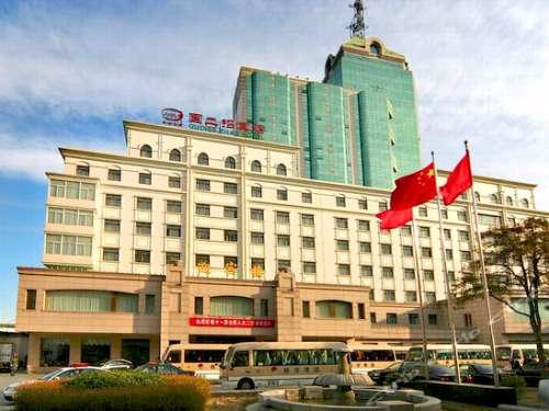 itc会议扩声成功应用于北京国二招宾馆.docx