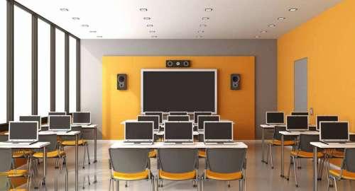 多媒体电化教室矩阵系统应用方案.docx