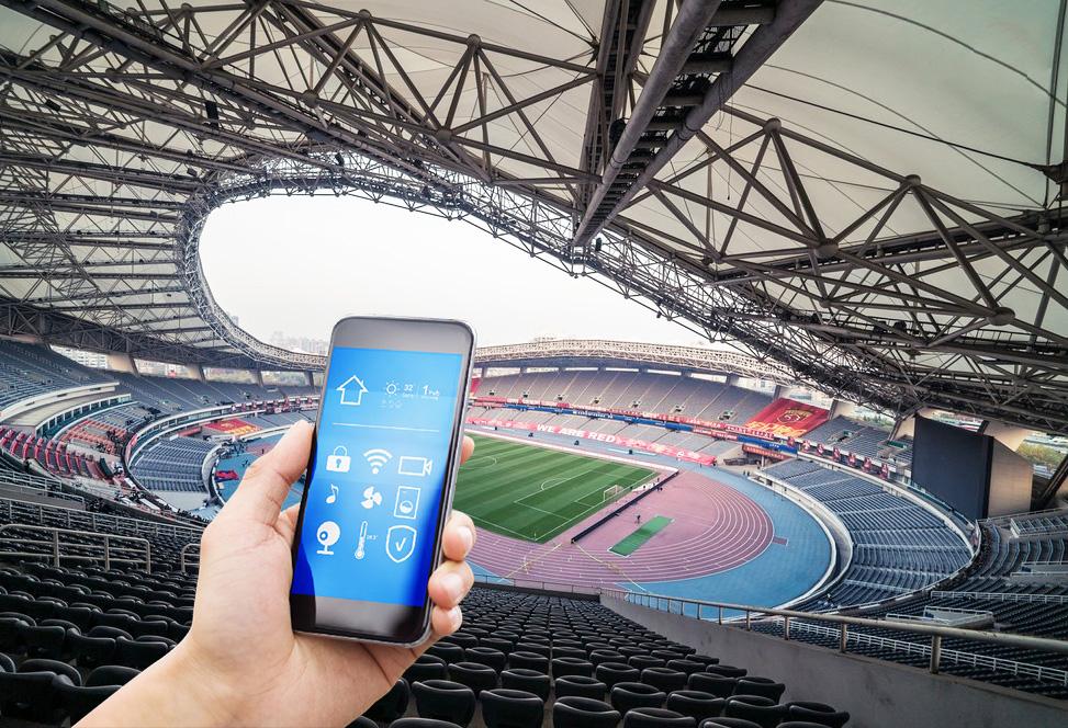 大小型体育馆中控英超360直播应用方案.docx
