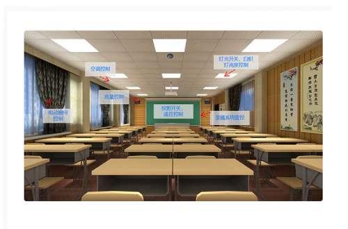 多媒体电化教室中控系统应用方案.docx