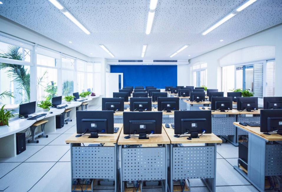 多媒体电化教室中控系统应用方案