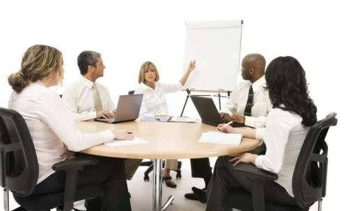 企业单位无纸化会议系统应用方案.docx