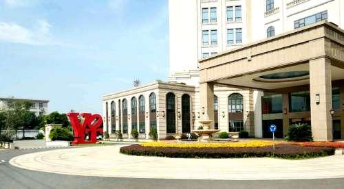 itc数字IP网络广播系统成功应用于上海圆通速递有限公司.docx