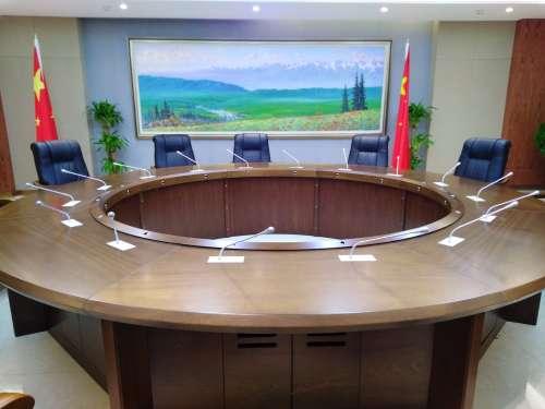 新疆某政府会议室.jpg