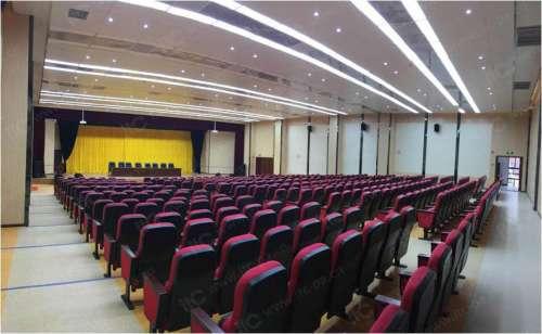 大型会议室WiFi无线会议系统应用方案.docx