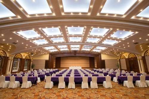 酒店多功能厅、宴会厅WiFi无线会议系统应用方案.docx