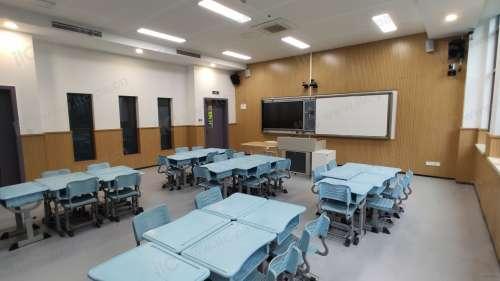 【itc录播系统案例】重庆德普外国语学校.docx