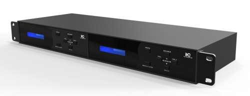 TS-9500-1U 傳輸器的1U組合安裝配件
