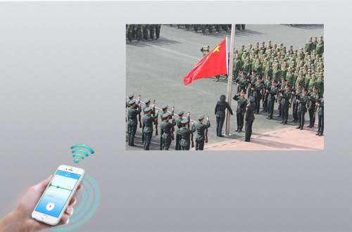 軍營3G、4G應急廣播係統(78係列).docx