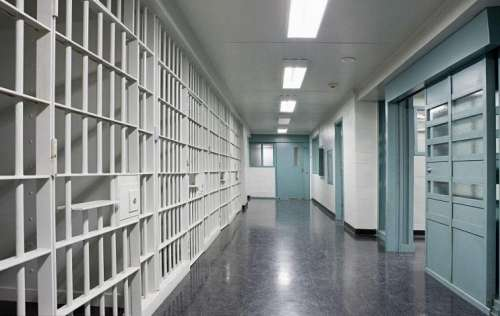 監獄可視對講廣播係統.docx