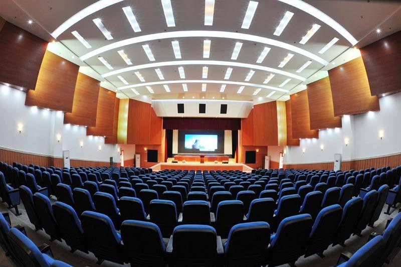 大型多媒体会议室中控系统应用方案