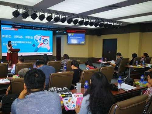 itc录播系统、LED显示系统、舞台灯光系统成功应用于天津商务职业学院.docx