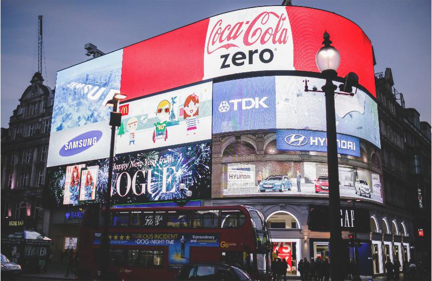 户外广告应用系统
