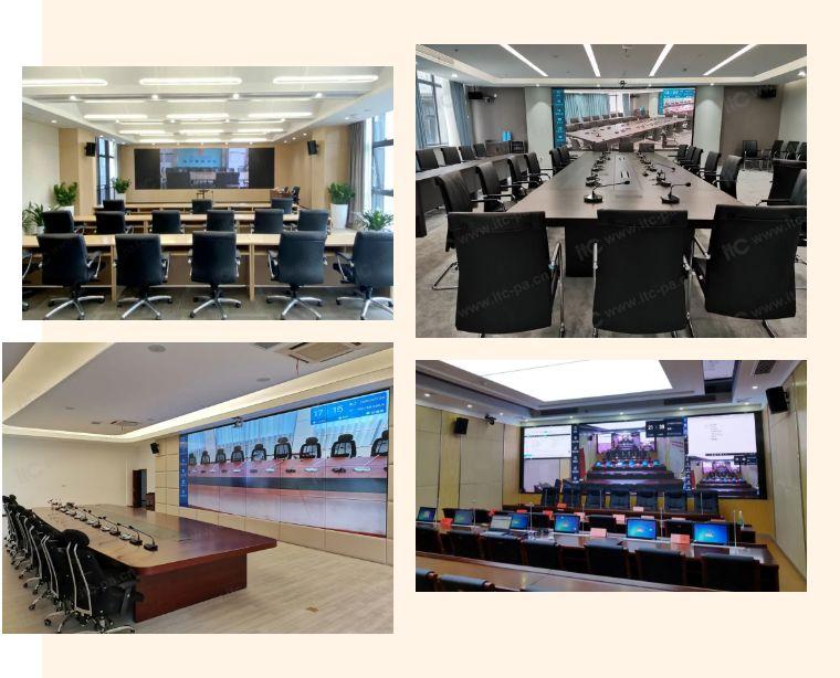 itc远程视频会议系统突破限制,打造4K高清原声交流体验!-第6张图片-科技说